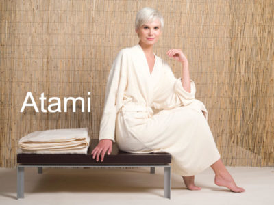 Atami - Large Spa Sheet