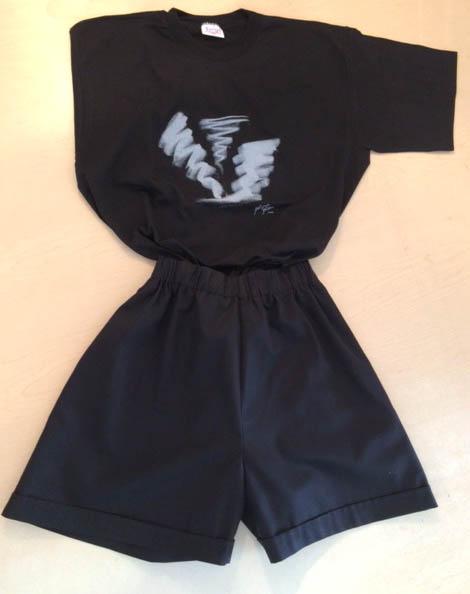 T-Shirt_Shorts