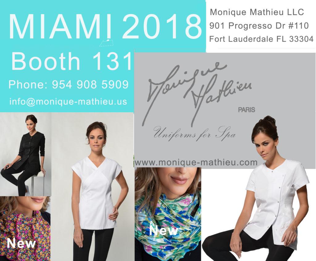 Miami show 2018