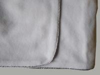 pareo detail Silver trim
